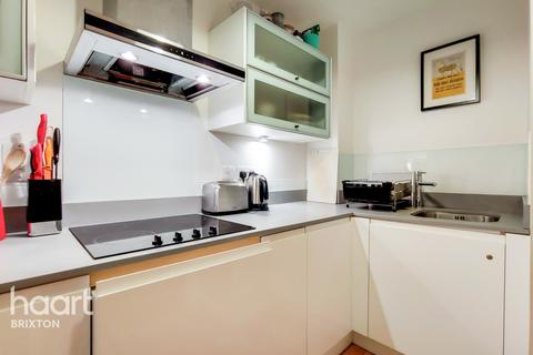 1 bedroom apartment for sale - Effra Parade, London