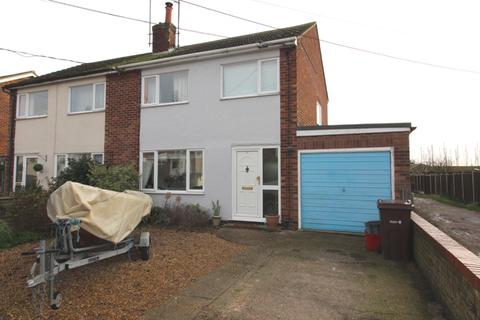 3 bedroom semi-detached house for sale - Tower Street, Brightlingsea, Colchester CO7