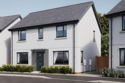 4 bedroom detached house for sale - Plot 95, The Chedworth Corner at Priory Meadows, Tollgate Road PL31