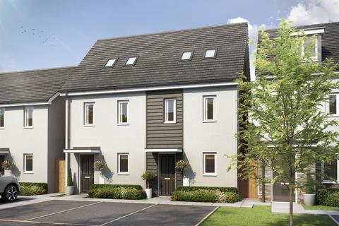 3 bedroom semi-detached house for sale - Plot 277, The Moseley at Palmerston Heights, 4 Cornflower Walk, Derriford PL6