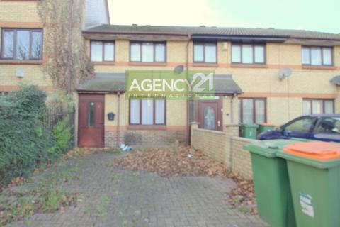 3 bedroom house for sale - Kennard Street, Canning Town, E16