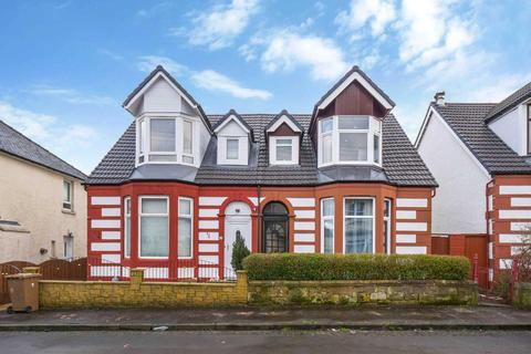 4 bedroom semi-detached house for sale - Maryland Drive, Glasgow