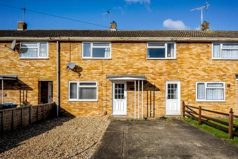 3 bedroom terraced house - Priory Crescent,  Aylesbury,  Buckinghamshire,  HP19