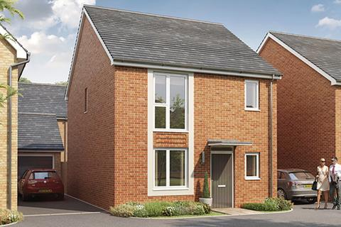 St. Modwen Homes - Langford Mills