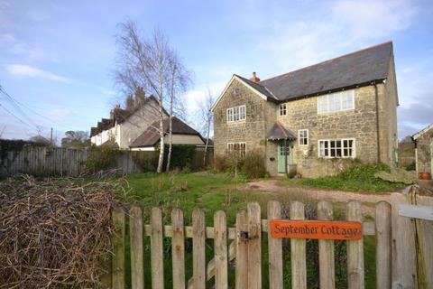 4 bedroom detached house to rent - Semley, Shaftesbury