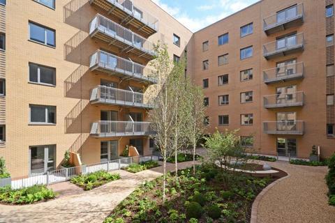1 bedroom apartment to rent - BELLERBY COURT, HUNGATE, YORK, YO1 7AF