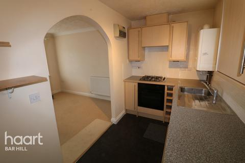 2 bedroom coach house - Collingwood Drive, Cambridge