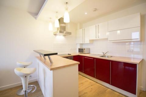 1 bedroom apartment - Fulcrum, 22 Furnival Street, Sheffield, S1 4LG