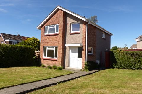 3 bedroom detached house to rent - 4 Hawthorn Place, Perth PH1 1ET