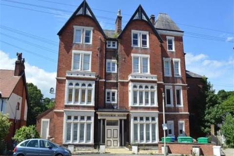 2 bedroom apartment to rent - Grosvenor House, 17 Grosvenor Road, Scarborough, YO11 2LZ