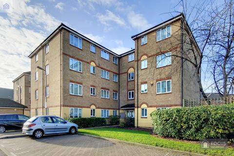 2 bedroom apartment to rent - CULPEPPER CLOSE , EDMONTON , LONDON N18
