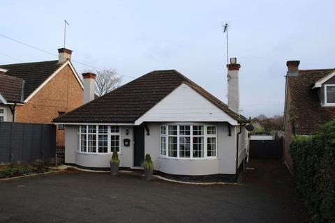 4 bedroom detached bungalow for sale - Booth Rise, Boothville, Northampton NN3 6HR