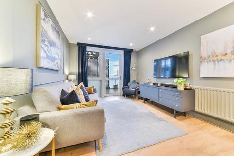 2 bedroom apartment for sale - Violet Road, London