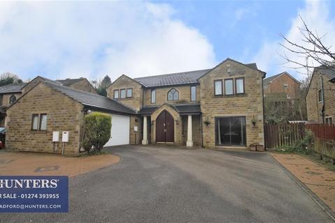 5 bedroom detached house for sale - Coach House Close, Bradford, BD7 4DL