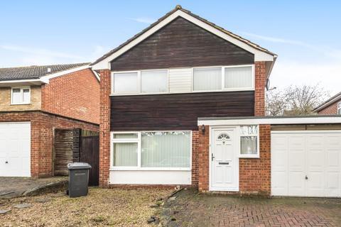 4 bedroom link detached house to rent - Maidenhead,  Berkshire,  SL6