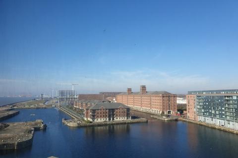 2 bedroom apartment - Alexandra Tower, Liverpool, L3 1BD