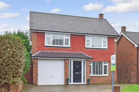 4 bedroom detached house for sale - Riddlesdown Road, Purley, Surrey