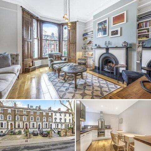 2 bedroom flat for sale - Larkhall Rise, Clapham