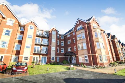1 bedroom apartment - Hardaker Court, 319-323 Clifton Drive South, Lytham St. Annes, FY8