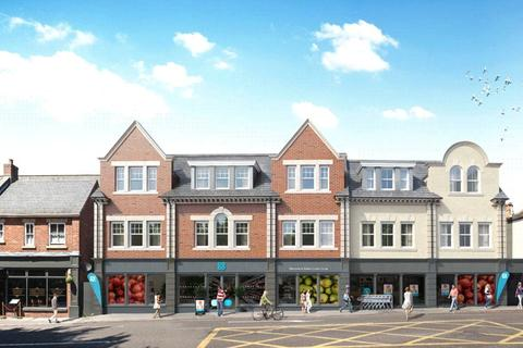 1 bedroom apartment - Commercial Road, Poole, BH14