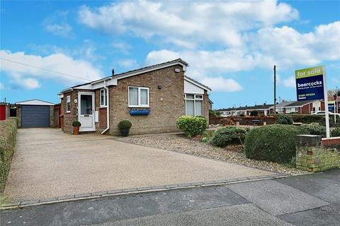 2 bedroom bungalow for sale - Inmans Road, Hedon, Hull, HU12