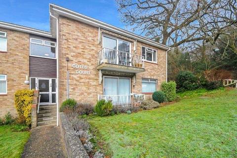 2 bedroom apartment for sale - Cotes Avenue, Parkstone, Poole, Dorset, BH14