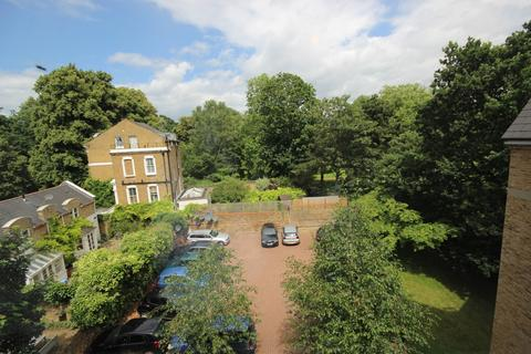 1 bedroom flat to rent - The Vale W3