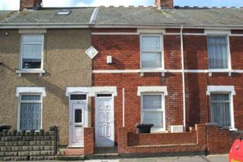 2 bedroom terraced house to rent - Hunters Grove,  Swindon,  SN2
