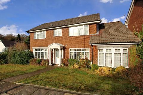 4 bedroom detached house for sale - Holmeside, Lisvane, Cardiff