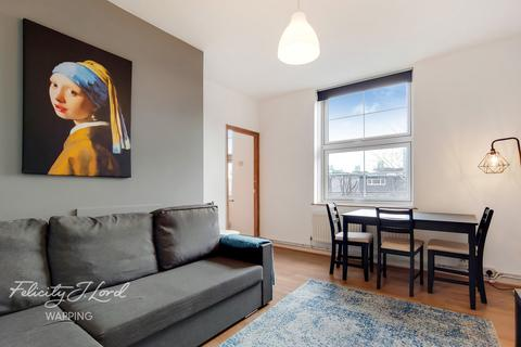 2 bedroom flat for sale - St Katharines Way, LONDON