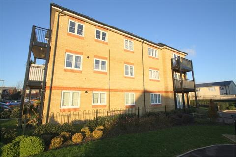 1 bedroom flat to rent - 2 Laburnum Way, STAINES-UPON-THAMES, Surrey