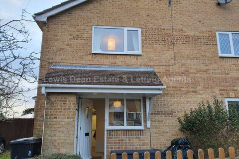 1 bedroom house to rent - Upton - AVAILABLE NOW TO VIEW