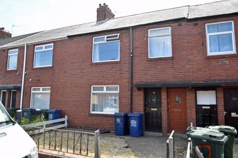 2 bedroom apartment to rent - Chatsworth Gardens, Newcastle upon Tyne