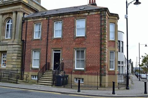 1 bedroom apartment to rent - Northumberland Square, North Shields.