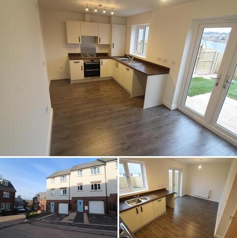 4 bedroom terraced house to rent - Jordan Drive, Tithe Barn