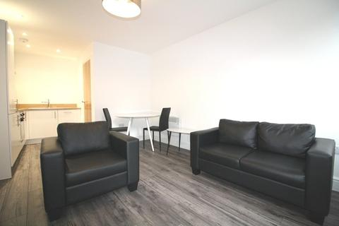 1 bedroom apartment to rent - Queens House, 105 Queen Street, Sheffield, S1 1AD