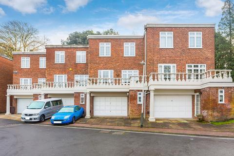 3 bedroom terraced house for sale - Carlton Crescent, Tunbridge Wells