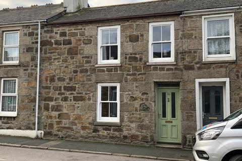 2 bedroom terraced house for sale - Union Street, Camborne