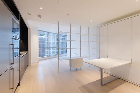 Studio to rent - Charrington Tower, Biscayne Avenue, London, E14