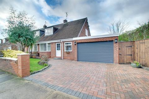 3 bedroom semi-detached house for sale - Heworth