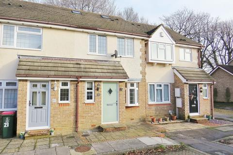 3 bedroom terraced house for sale - Vancouver Drive, Langley Green