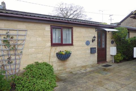 1 bedroom terraced bungalow to rent - STATION APPROACH, MELKSHAM