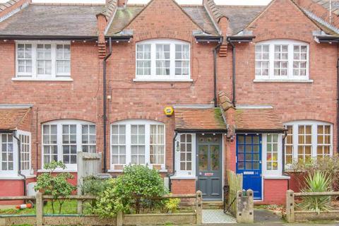 1 bedroom terraced house - Storey Road, Highgate N6