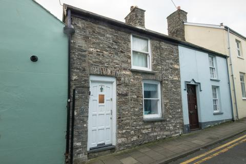 2 bedroom cottage for sale - Vulcan Street, Aberystwyth