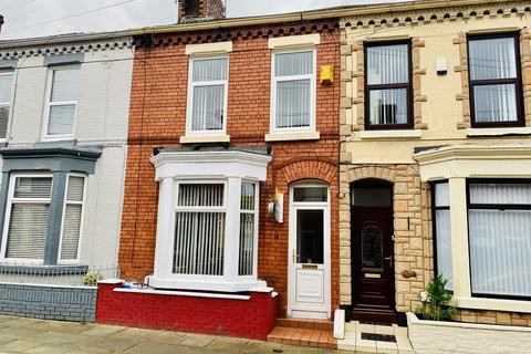 2 bedroom terraced house for sale - Naseby Street, Walton, Liverpool