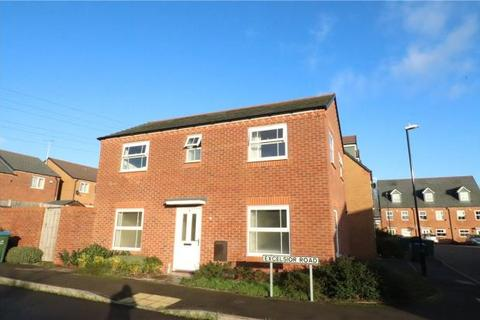 5 bedroom detached house for sale - Excelsior Road, Coventry