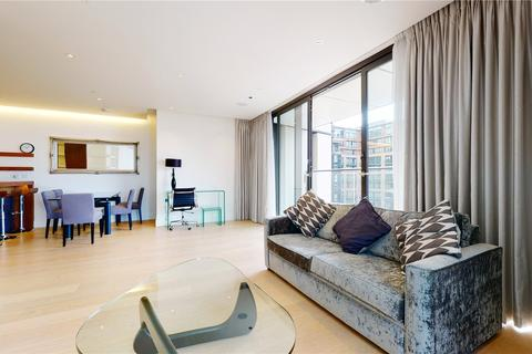 3 bedroom flat for sale - 3 Merchant Square, London, W2