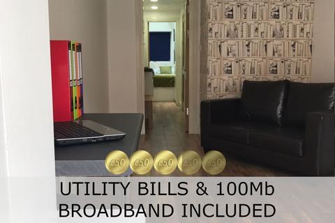 1 bedroom ground floor flat to rent - Next to the University of Birmingham