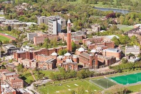1 bedroom apartment - Next to the University of Birmingham