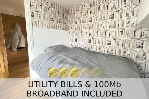 1 bedroom apartment to rent - Next to the University of Birmingham